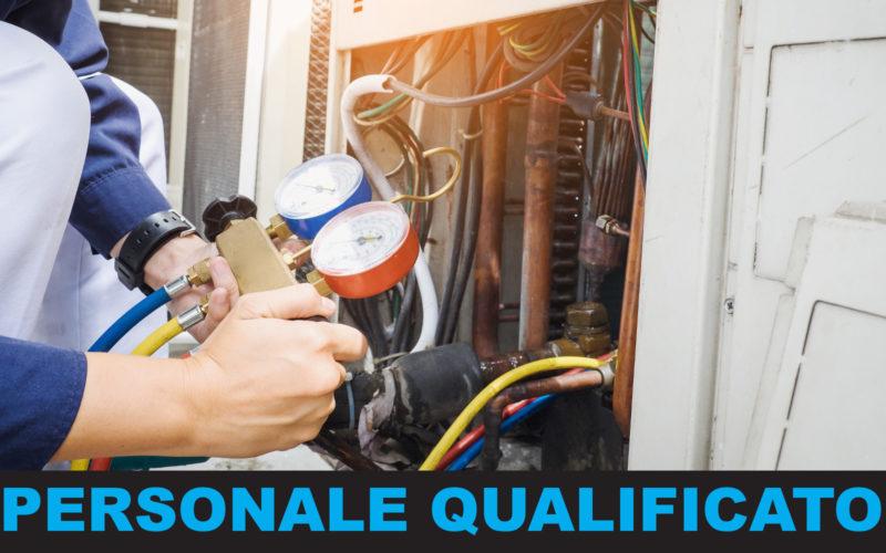 Personale qualificato-installazione e manutenzione impianti energia solare-Padova